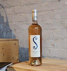 Wine 2019 Famille Sumeire Le Rose de S - Mediterranee, France (750ml)