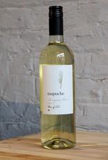 Wine 2019 Mapuche Sauvignon Blanc - Central Valley, Chile (750ml)