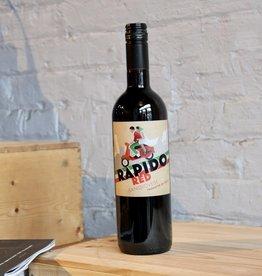 Wine 2019 Rapido Red Sangiovese - Puglia, Italy (750ml)