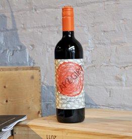 Wine 2019 da Capogiro Montepulciano d'Abruzzo - Abruzzo, Italy (750ml)