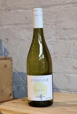 Wine 2019 Cinquante Cinq Viognier - Languedoc-Roussillon, France (750ml)