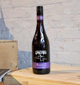 Wine 2018 Root: 1 Pinot Noir - Aconcagua, Chile (750ml)