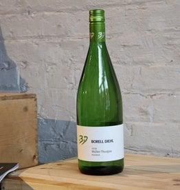 Wine 2019 Borell-Diehl Muller Thurgau Trocken - Pfalz, Germany (1Ltr)