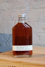 Kings County Distillery Barrel Strength 63.20% alcohol Bourbon Whiskey - Brooklyn, NY (200ml)