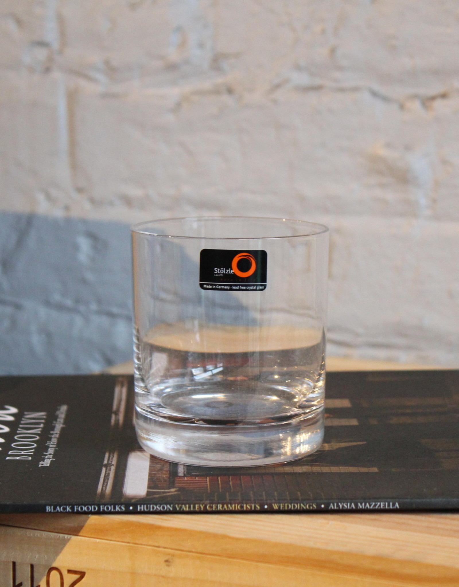 Stolzle New York 8.75 oz. Rocks / Old Fashioned Glass (6 pack)