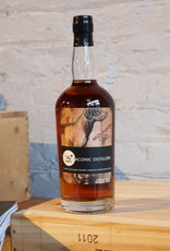Taconic Distillery Mizunara Cask Straight Bourbon Whiskey - Stanfordville, NY (750ml)