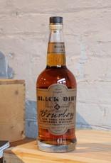 Black Dirt Distillery 4yr Straight Bourbon Whiskey  - Warwick, NY (750 ml)