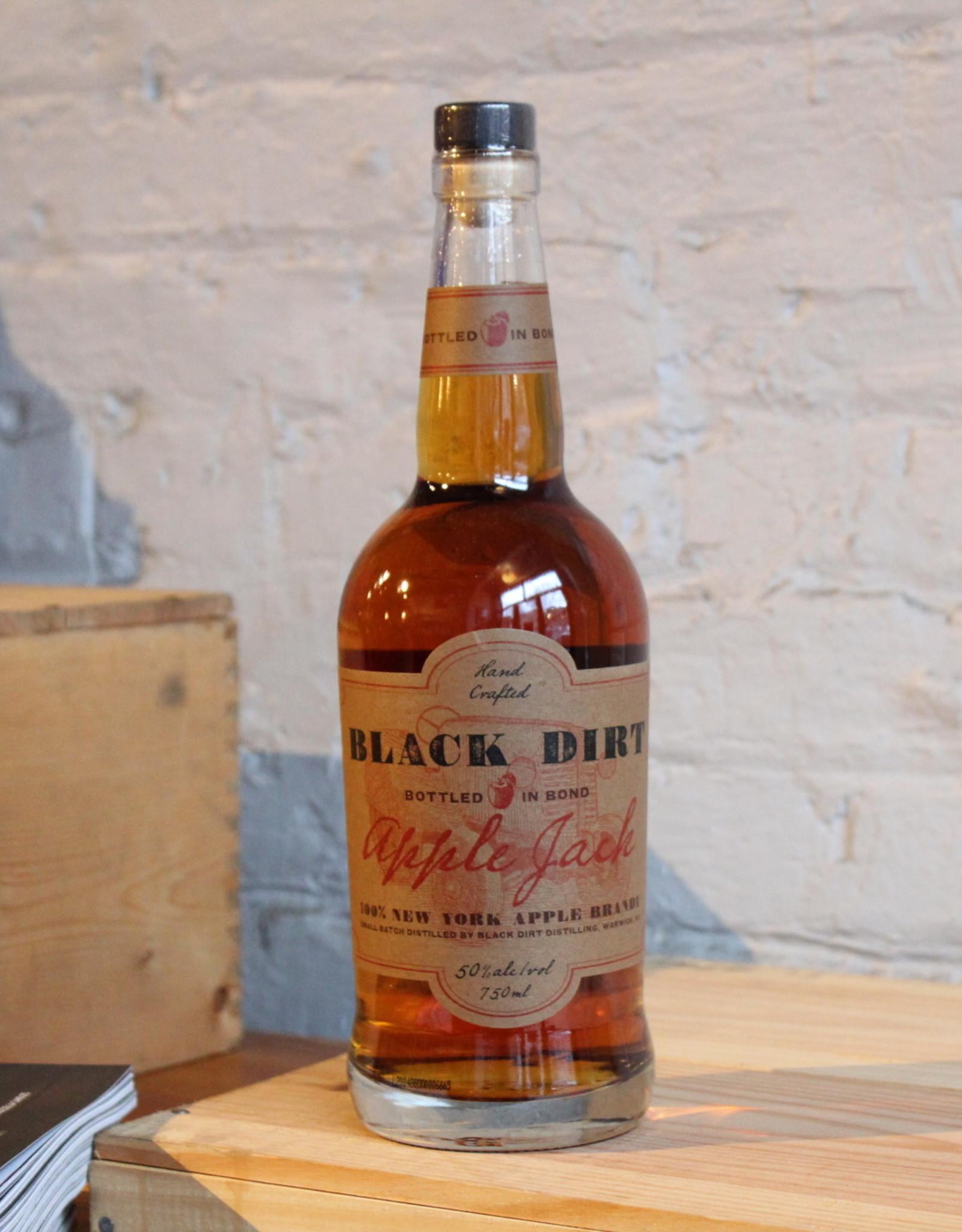 Black Dirt Distillery Apple Jack  - Warwick, NY (750ml)