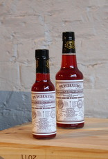 Peychaud's Aromatic Cocktail Bitters - New Orleans, Louisiana (5oz)