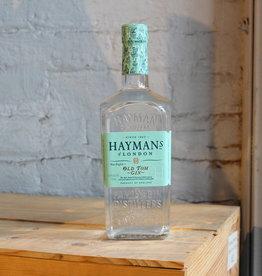 Hayman's Old Tom Gin - London, England (750ml)