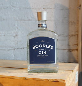 Boodles London Dry Gin - England (750ml)