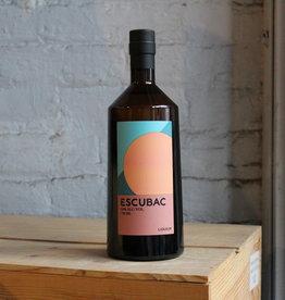 Sweetdram Escubac Liqueur - France (750ml)