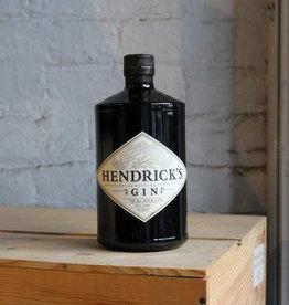 Hendrick's Gin - Scotland (750ml)