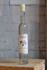 Distillerie Cazottes Goutte de Prunelart passerille Brandy - France (375ml)