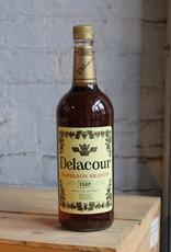 Delacour Napoleon VSOP Brandy - Missouri (1L)