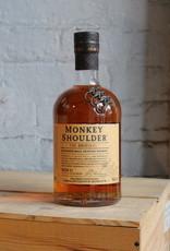 Monkey Shoulder Blended Malt Scotch Whisky - Scotland (750ml)