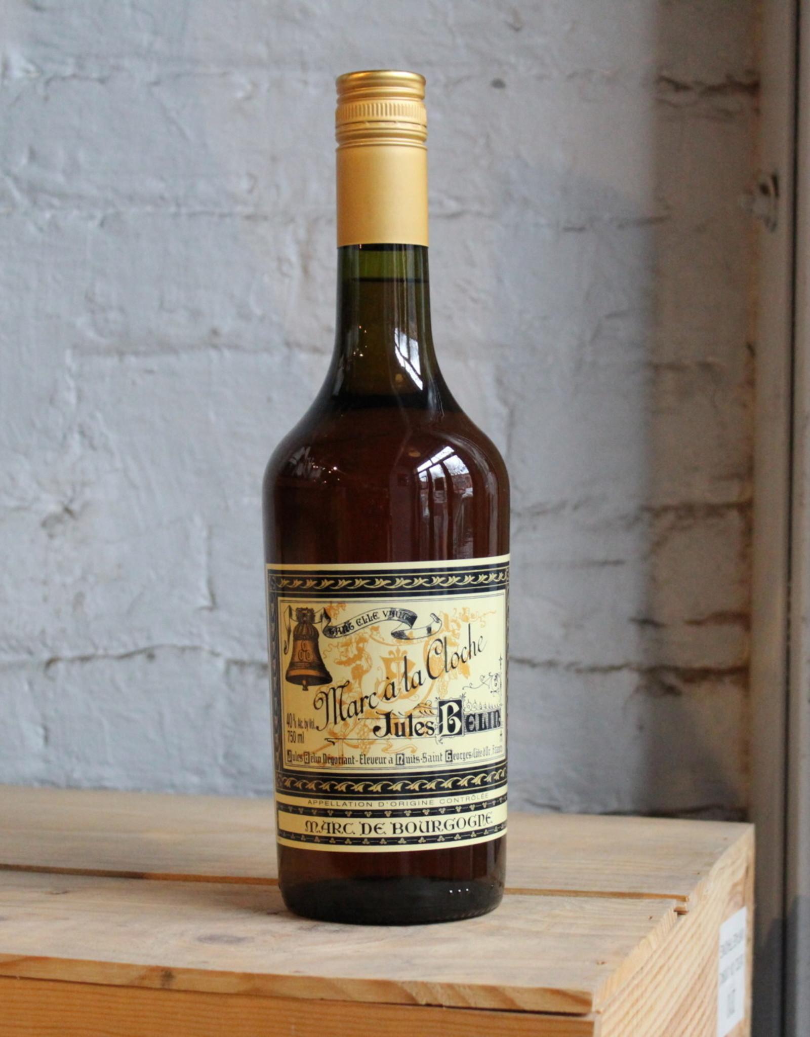 Jules Belin Vieux a la Cloche Marc de Bourgogne Egrappe - Burgundy, France (750ml)