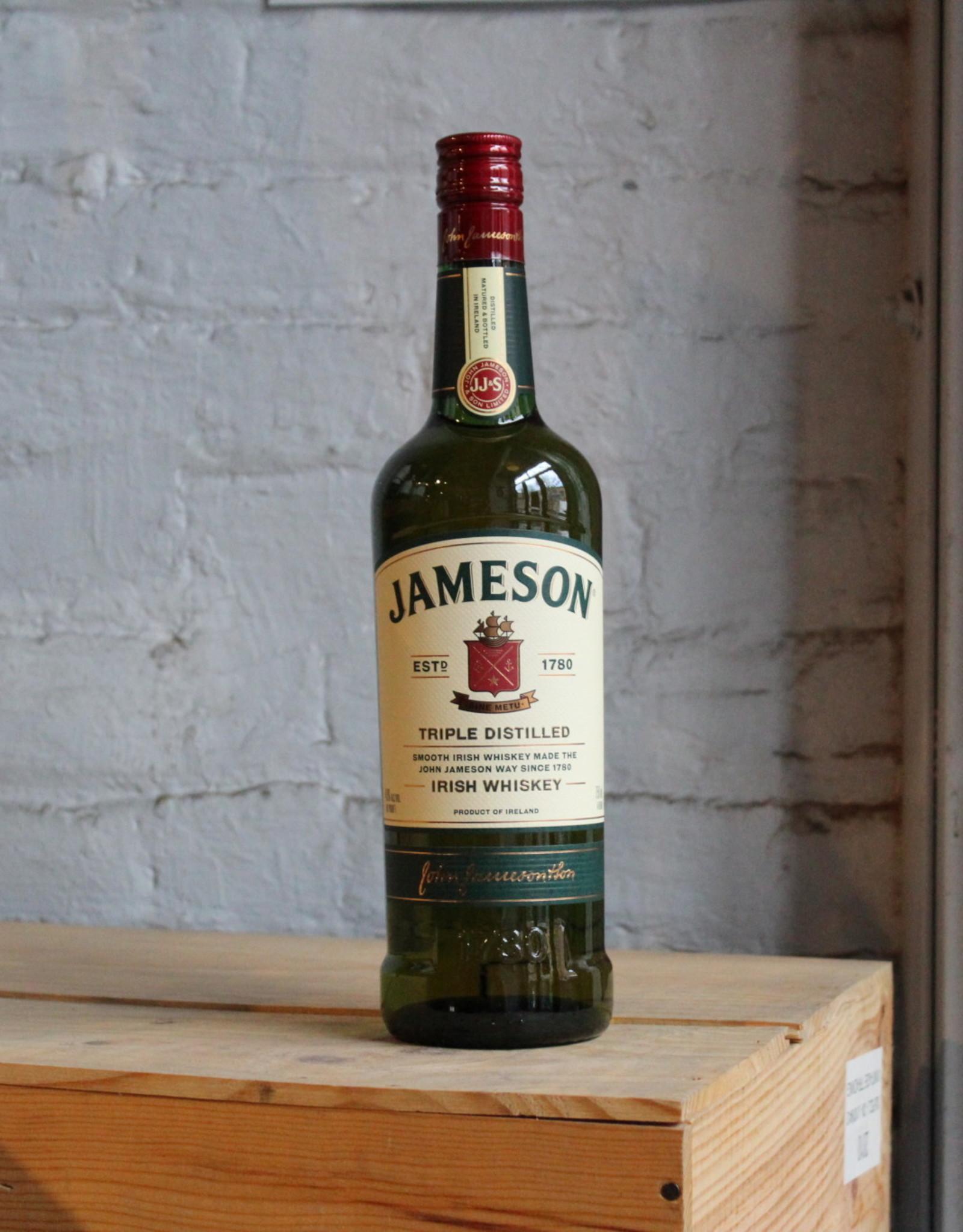 Jameson Irish Whiskey - Ireland  (750ml)