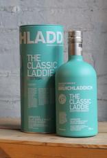 Bruichladdich The Laddie Classic Single Malt Scotch Whisky - Islay, Scotland (750ml)