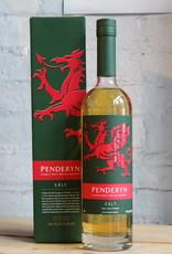 Penderyn Celt Single Malt Welsh Whisky - Wales, UK (750ml)