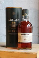 Aberlour 16yr Single Malt Scotch Whisky - Speyside, Scotland (750ml)