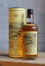 Craigellachie 13yr Single Malt Scotch Whisky - Speyside, Scotland (750ml)