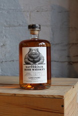 Gortinore Distillers Natterjack Irish Whiskey - Waterford, Ireland (750ml)