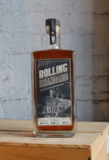 Union Horse Distillery Rolling Standard Midwestern Four Grain Whiskey - Kansas (750ml)