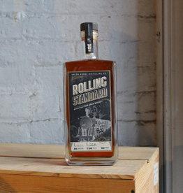 Union Horse Distillery Rolling Standard Midwestern Four Grain Whiskey - Kansas (750ml)