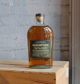 Redemption High-Rye Bourbon - Lawrenceburg, IN (750ml)