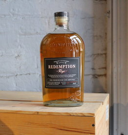 Redemption Rye Whiskey - Lawrenceburg, IN (750ml)