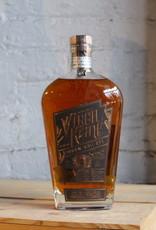 Virgil Kaine Ribbon Rail Straight Rye Whiskey Limited Release - South Carolina, United States (750ml)