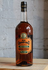 Old Grand-Dad Bonded 100 proof Straight Bourbon Whiskey - Clermont, KY (1Ltr)