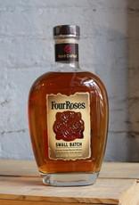 Four Roses Small Batch Bourbon - Lawrenceburg, KY (750ml)