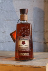 Four Roses Single Barrel Bourbon - Lawrenceburg, KY (750ml)