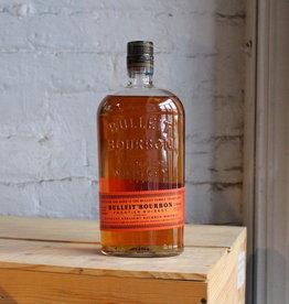Bulleit Straight Bourbon Frontier Whiskey - Lawrenceburg, KY (750ml)