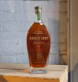 Lincoln Henderson Angel's Envy Finished Rye - Bardstown, KY (750ml)