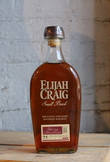 Elijah Craig Small Batch Straight Bourbon Whiskey - Bardstown, KY (750ml)