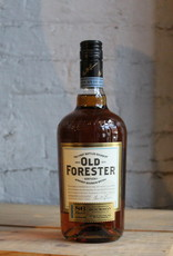 Old Forester Straight Bourbon Whiskey - KY (750ml)