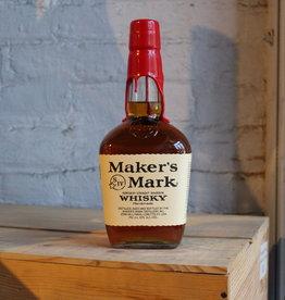 Maker's Mark Straight Bourbon Whisky - Loretto, KY (750ml)