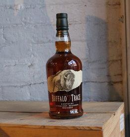Buffalo Trace Straight Bourbon Whiskey - Kentucky (750ml)