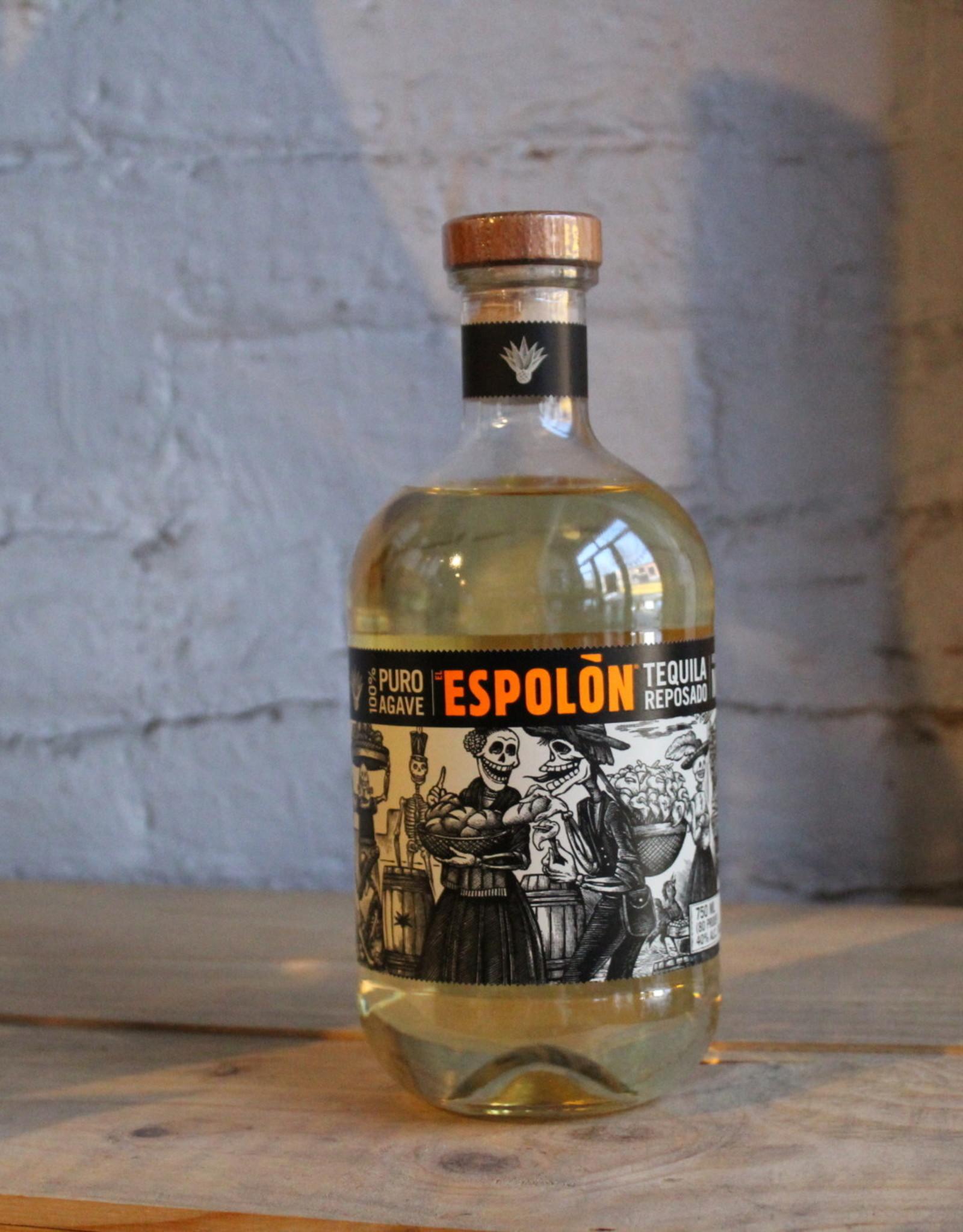 Espolon Tequila Reposado - Jalisco, Mexico (750ml)