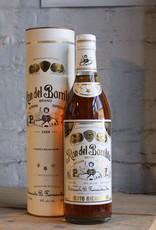 Ron del Barrilito 3 Star Rum - Puerto Rico (750ml)