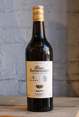 Barbancourt 8 Year 5 Star Reserve Speciale Rhum - Haiti (750ml)