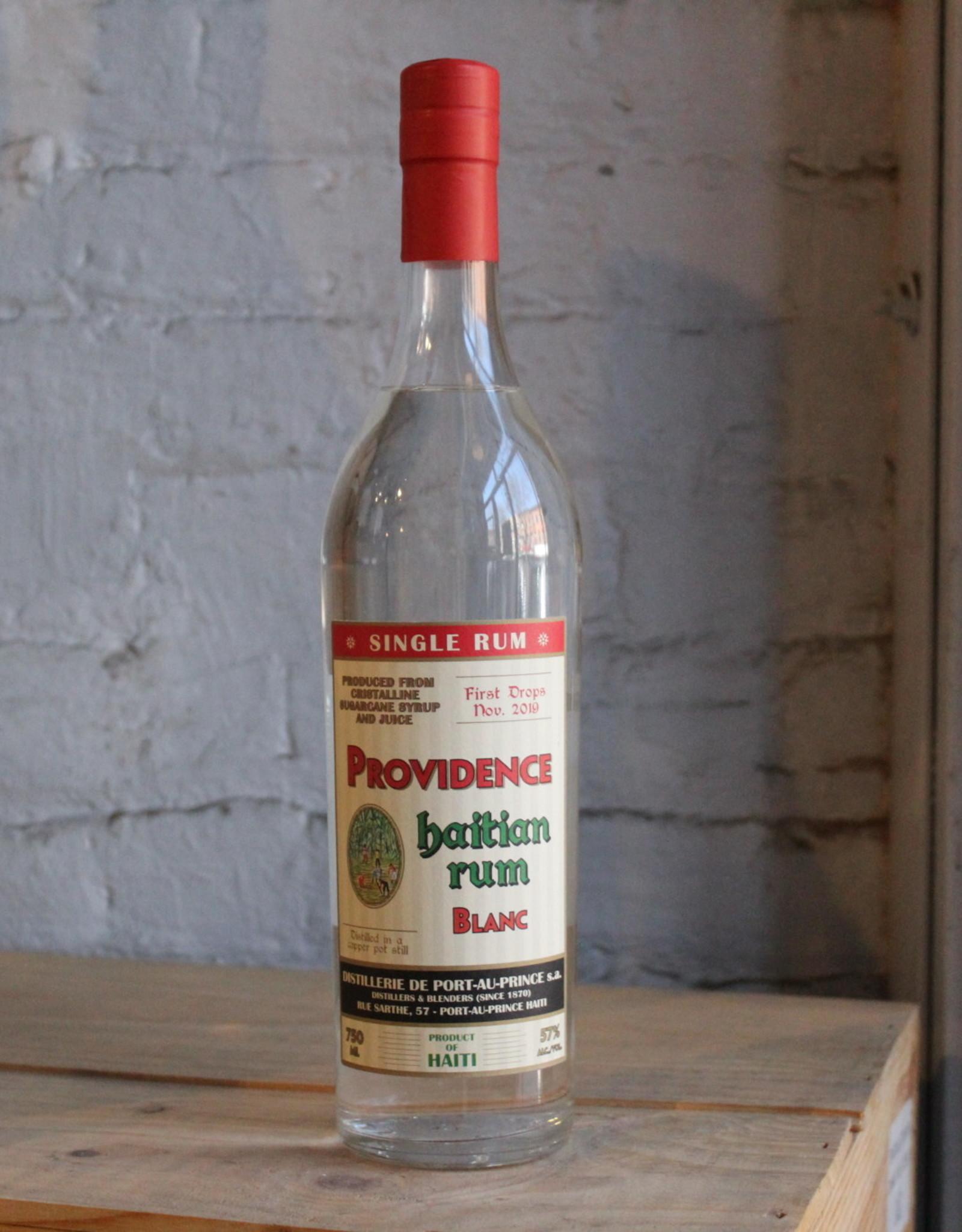 Providence First Drops Nov.19 Single Rum - Haiti (750ml)