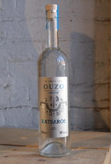 Katsaros Ouzo - Greece (750ml)