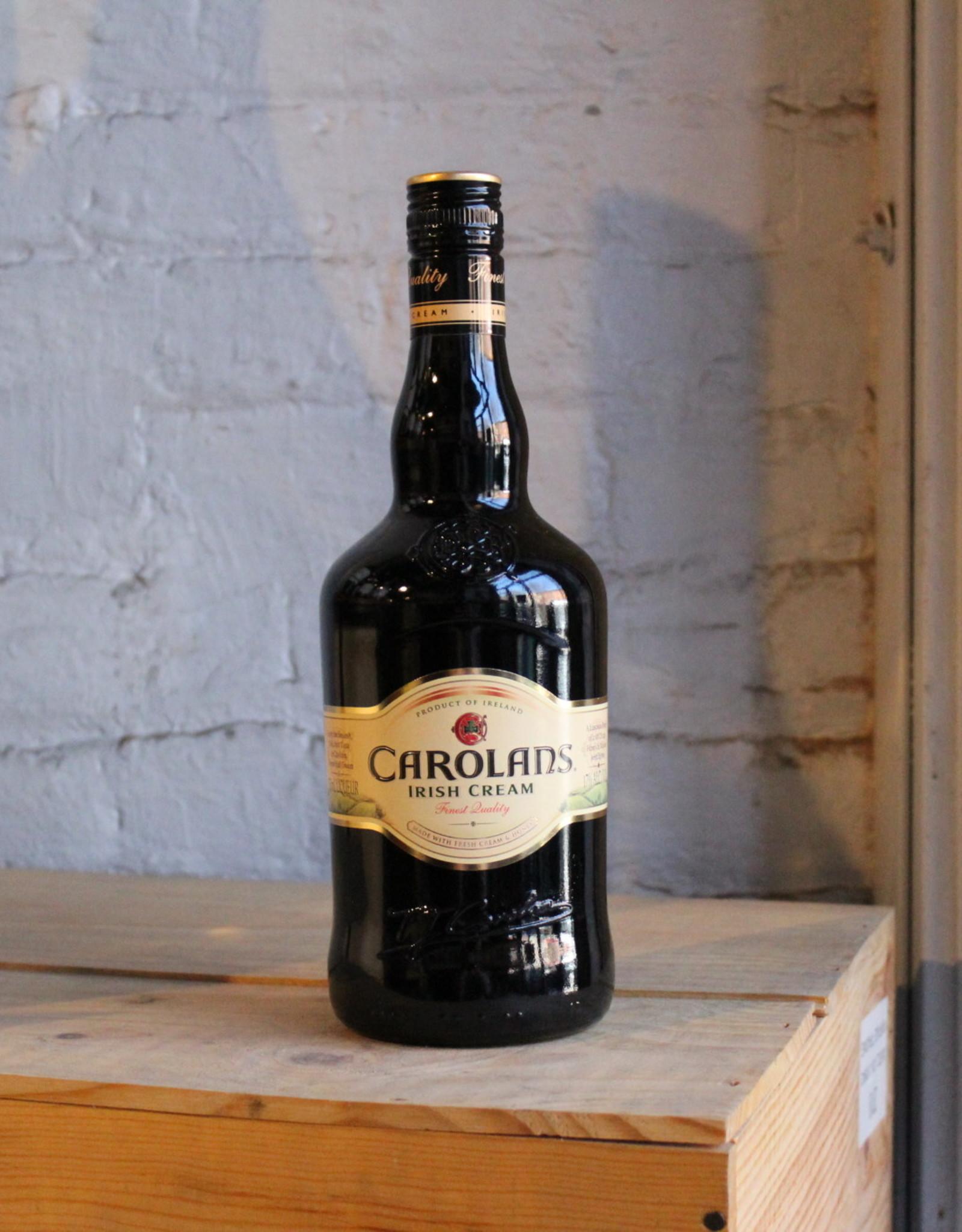 Carolans Irish Cream Liqueur (750ml) - Ireland