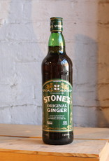 Stone's Original Ginger Wine - London, England