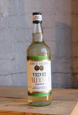Velvet Falernum Liqueur  - Barbados (750ml)