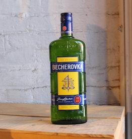 Becherovka Original - The Czech Republic (750ml)